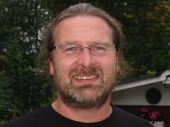 1. Vorsitzender Stefan Deuer