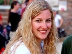 Pressewartin/ Schriftführerin Jennifer Jost