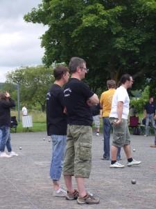 Peter&Marcel 3. Spieltag 2010