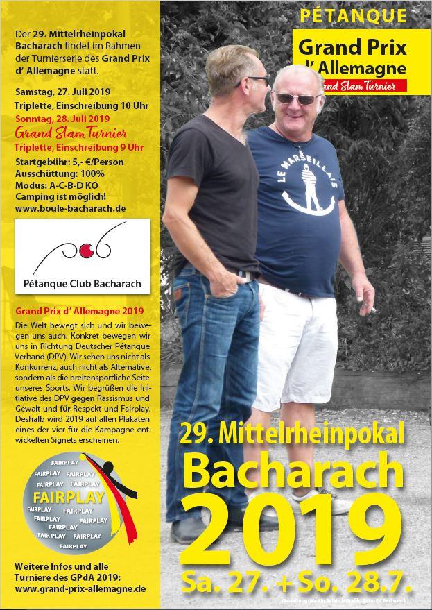 Mittelrheinpokal 2019